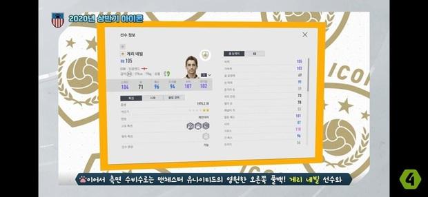 HOT: Server FIFA Online 4 Hàn Quốc cập nhật 25 ICONS mới, toàn hàng khủng - Ảnh 11.