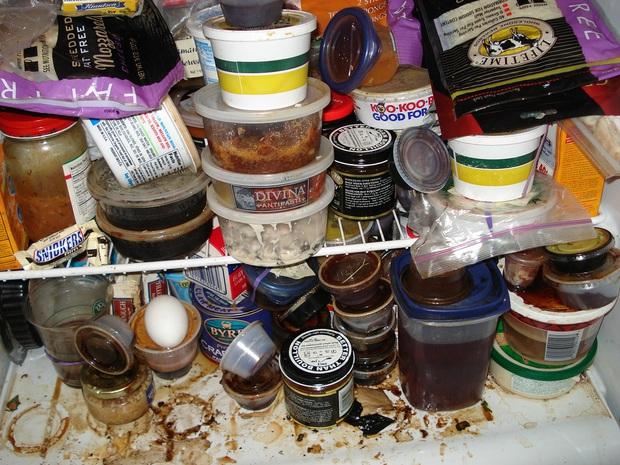 Tủ lạnh là nơi bẩn thứ 2 trong nhà, có 5 điều liên quan đến tủ lạnh nếu bạn không thay đổi ngay, hãy cẩn thận với bệnh tật - Ảnh 4.