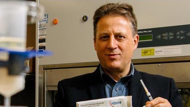 Australia: Vaccine Covid-19 thử nghiệm tạo ra kháng thể trên người - Ảnh 1.