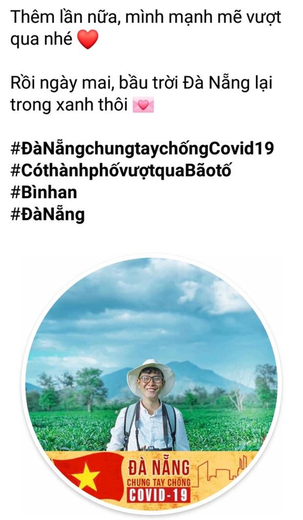 Nhìn những hình ảnh này mới thấy Đà Nẵng đang chung sức, đồng lòng chống dịch Covid-19 với quyết tâm cao như thế nào! - Ảnh 21.