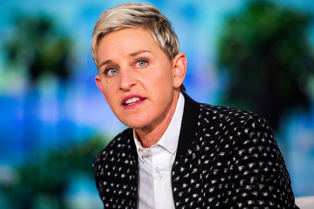 Biến căng Hollywood: 36 cựu nhân viên tố nhà sản xuất show của Ellen DeGeneres quấy rối tình dục - Ảnh 2.