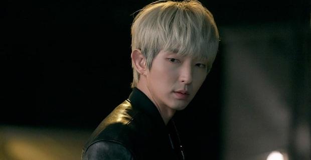 Review Flower Of Evil: Nội dung hấp dẫn nhưng chưa đủ ấn tượng, diễn xuất của Lee Jun Ki cứu cả bộ phim - Ảnh 4.