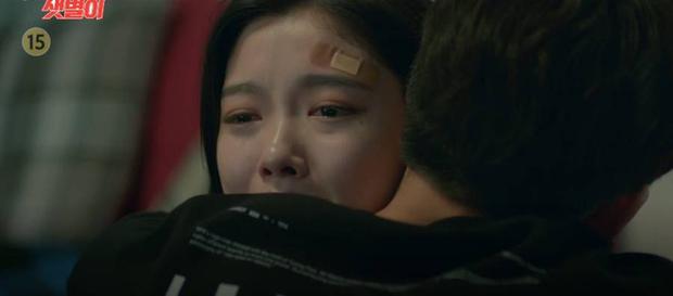 Rating Backstreet Rookie giảm nhẹ dù Kim Yoo Jung khóc lụt nhà, Hội Bạn Cực Phẩm vừa tăng mạnh lại thụt lùi - Ảnh 1.