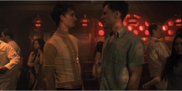 """""""Bỏ bụng loạt câu hỏi trước giờ G của The Umbrella Academy 2: Hóng nhất là cặp đồng tính nên duyên ở Việt Nam! - Ảnh 5."""