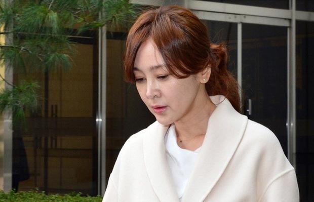 Dàn Hoa hậu, Á hậu bê bối nhất lịch sử Hàn Quốc: Từ bán dâm, phá thai đến đi tù, sốc nhất vụ sao Gia Đình Là Số 1 lộ băng sex - Ảnh 11.