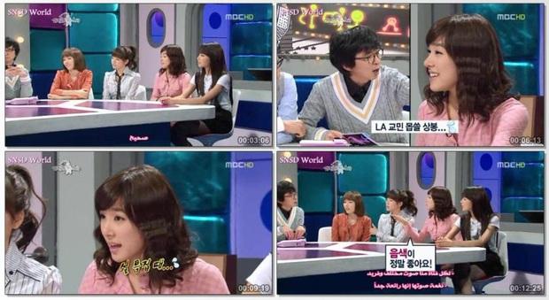 Phẫn nộ dàn idol SNSD, f(x), Kara bị cà khịa trên sóng truyền hình: Sulli bị tình dục hóa, Goo Hara nhận gạch vì bật khóc - Ảnh 3.