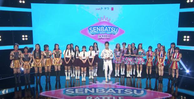 SGO48 Senbatsu Battle: Vừa công bố top 16, Lệ Trang bất ngờ rút lui - Ảnh 1.