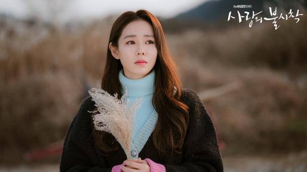 5 chị đại khiến bà con sợ tái mặt của màn ảnh Hàn: Tất cả né ra để khùng nữ Seo Ye Ji tỏa sáng! - Ảnh 7.