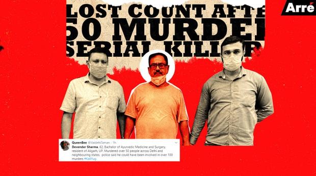 Lời thú tội của kẻ giết người hàng loạt: Sát hại hơn 50 mạng người, thủ đoạn gây án khiến người nghe dựng tóc gáy - Ảnh 2.