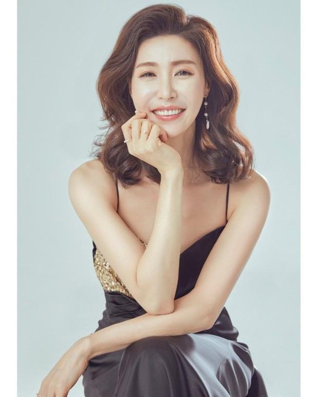 Dàn Hoa hậu, Á hậu bê bối nhất lịch sử Hàn Quốc: Từ bán dâm, phá thai đến đi tù, sốc nhất vụ sao Gia Đình Là Số 1 lộ băng sex - Ảnh 7.