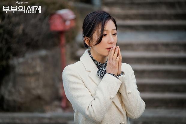 5 chị đại khiến bà con sợ tái mặt của màn ảnh Hàn: Tất cả né ra để khùng nữ Seo Ye Ji tỏa sáng! - Ảnh 10.