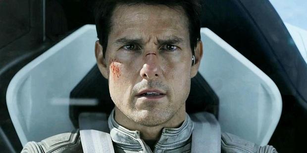 Tom Cruise chốt kèo dự án khủng quay ngoài không gian, đốt tiền ngang ngửa bom tấn Endgame - Ảnh 1.