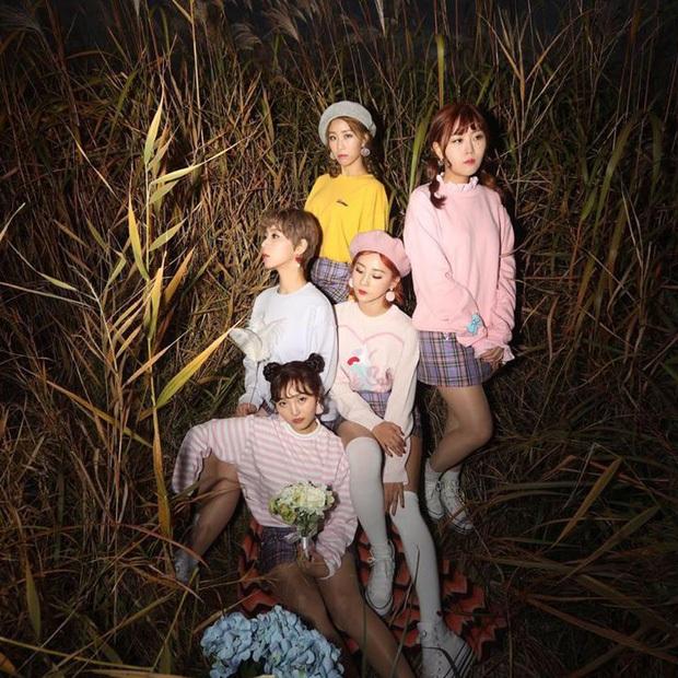 Chấn động: Girlgroup bị công ty giải tán vì lăng nhăng, idol nữ tố ngược lại quản lý cưỡng bức, bắt tiếp khách như gái - Ảnh 5.