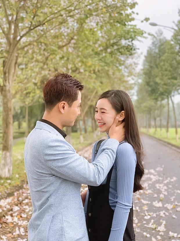 Hoá ra Quỳnh Kool - Thanh Sơn tung cả rổ hint tình cảm, công khai Thầy ơi, em yêu anh mà không ai hay? - Ảnh 3.
