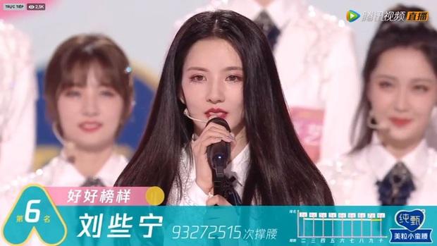 Lộ diện 7 cô gái chiến thắng Sáng tạo doanh 2020: Hot girl Nene và thành viên gugudan giữ vị trí khiêm tốn - Ảnh 6.