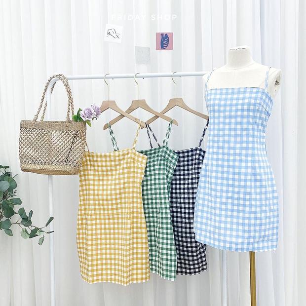 Hội idol từ Hàn đến Việt đều sexy hết nút nhờ váy hai dây, có kén dáng khó nhằn thì dân tình vẫn muốn đu theo - Ảnh 15.