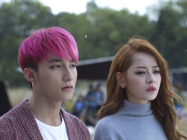 1 ngày trước comeback, MV Sơn Tùng M-TP cặp kè với Chi Pu cán mốc 100 triệu view, tiếp tục củng cố thành tích chưa ai đánh bại tại Vpop! - Ảnh 5.