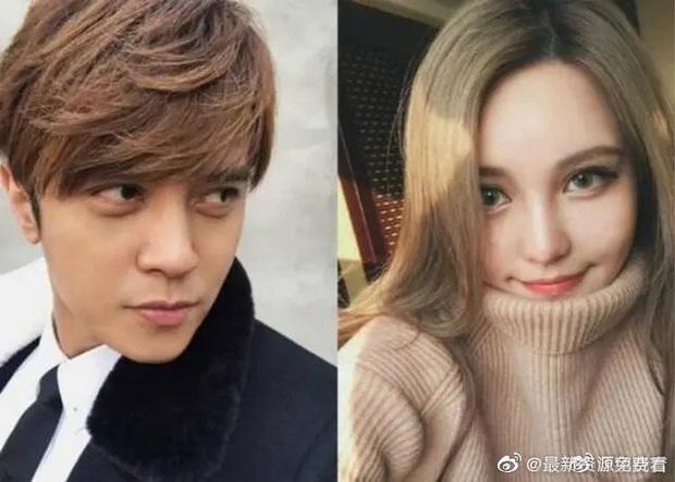 5 cặp mỹ nhân giống nhau nhưng đời tư trái ngược: Jisoo - Baifern quá sốc, cặp của Song Hye Kyo như trúng lời nguyền - Ảnh 16.