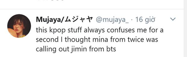 Cả dàn idol từ TWICE đến BTS vô tình bị réo tên giữa bão drama bắt nạt của AOA, chuyện gì đây? - Ảnh 5.