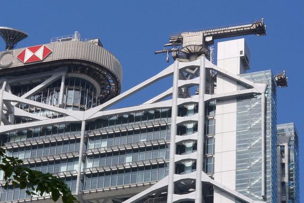 """Một phút khó hiểu: Tại sao các tòa nhà cao tầng ở Hong Kong lại hay có """"lỗ thủng"""" ở giữa vậy nhỉ? - Ảnh 5."""