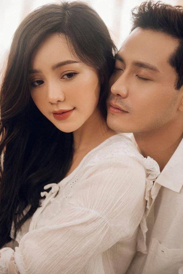 """Thanh Sơn vướng nghi vấn đã ly hôn và đang """"phim giả tình thật"""" với Quỳnh Kool, người trong cuộc nói gì? - Ảnh 2."""