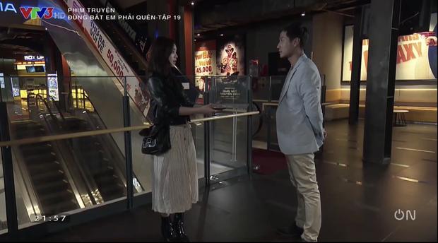 """Ngộ ghê: Quỳnh Kool trong """"Đừng Bắt Em Phải Quên"""" nhà giàu thôi rồi nhưng chỉ diện đi diện lại một đôi boots đen - Ảnh 6."""