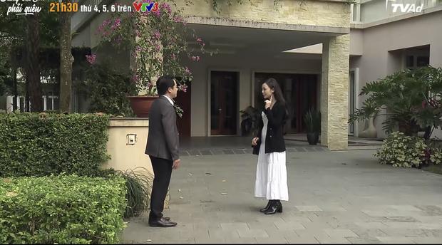 """Ngộ ghê: Quỳnh Kool trong """"Đừng Bắt Em Phải Quên"""" nhà giàu thôi rồi nhưng chỉ diện đi diện lại một đôi boots đen - Ảnh 7."""