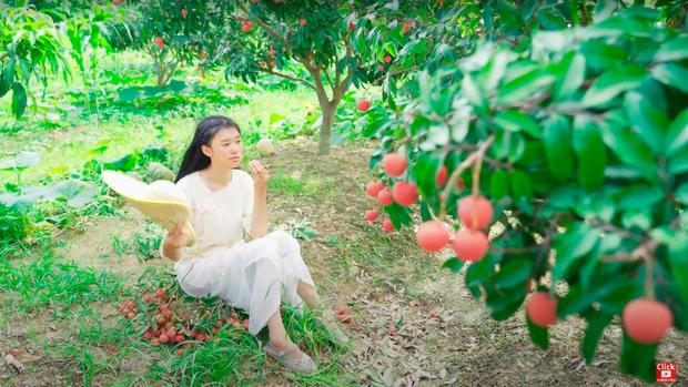 """Ngay tại Trung Quốc đã có loạt vlogger phong cách na ná Lý Tử Thất, có người còn gần như """"copy"""" nguyên si - Ảnh 33."""