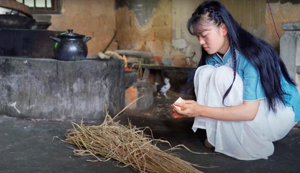 """Ngay tại Trung Quốc đã có loạt vlogger phong cách na ná Lý Tử Thất, có người còn gần như """"copy"""" nguyên si - Ảnh 31."""