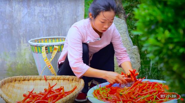 """Ngay tại Trung Quốc đã có loạt vlogger phong cách na ná Lý Tử Thất, có người còn gần như """"copy"""" nguyên si - Ảnh 17."""