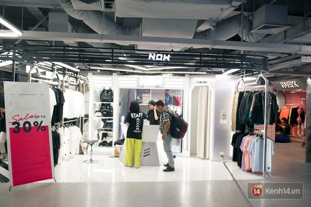 """The New Playground khai trương khu mua sắm dưới lòng đất thứ 2 tại Sài Gòn, giới trẻ nhận xét: Mọi thứ đều """"nhỉnh"""" hơn địa điểm cũ rất nhiều! - Ảnh 2."""
