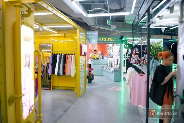 """The New Playground khai trương khu mua sắm dưới lòng đất thứ 2 tại Sài Gòn, giới trẻ nhận xét: Mọi thứ đều """"nhỉnh"""" hơn địa điểm cũ rất nhiều! - Ảnh 15."""