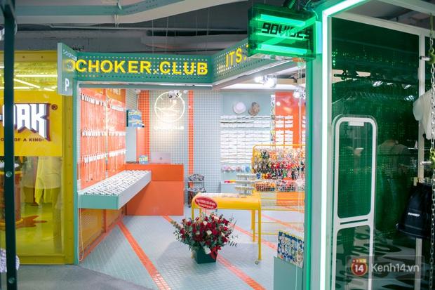 """The New Playground khai trương khu mua sắm dưới lòng đất thứ 2 tại Sài Gòn, giới trẻ nhận xét: Mọi thứ đều """"nhỉnh"""" hơn địa điểm cũ rất nhiều! - Ảnh 18."""