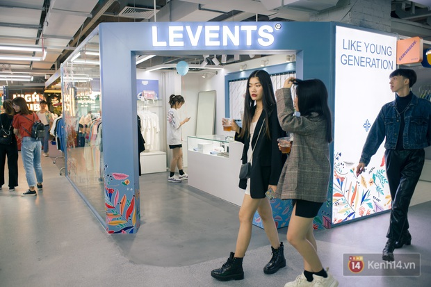 """The New Playground khai trương khu mua sắm dưới lòng đất thứ 2 tại Sài Gòn, giới trẻ nhận xét: Mọi thứ đều """"nhỉnh"""" hơn địa điểm cũ rất nhiều! - Ảnh 16."""