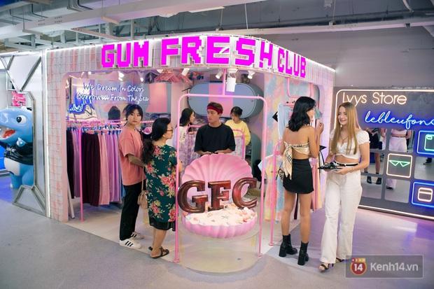 """The New Playground khai trương khu mua sắm dưới lòng đất thứ 2 tại Sài Gòn, giới trẻ nhận xét: Mọi thứ đều """"nhỉnh"""" hơn địa điểm cũ rất nhiều! - Ảnh 19."""