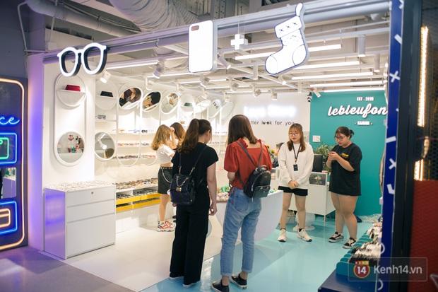 """The New Playground khai trương khu mua sắm dưới lòng đất thứ 2 tại Sài Gòn, giới trẻ nhận xét: Mọi thứ đều """"nhỉnh"""" hơn địa điểm cũ rất nhiều! - Ảnh 11."""