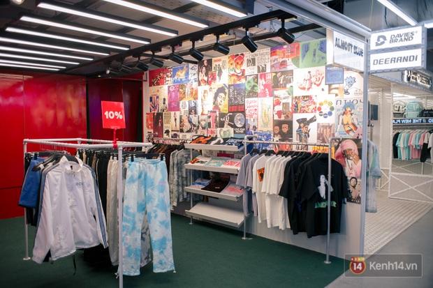 """The New Playground khai trương khu mua sắm dưới lòng đất thứ 2 tại Sài Gòn, giới trẻ nhận xét: Mọi thứ đều """"nhỉnh"""" hơn địa điểm cũ rất nhiều! - Ảnh 20."""