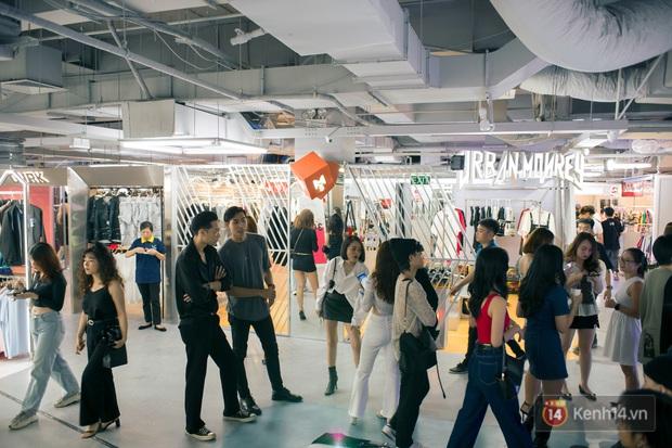 """The New Playground khai trương khu mua sắm dưới lòng đất thứ 2 tại Sài Gòn, giới trẻ nhận xét: Mọi thứ đều """"nhỉnh"""" hơn địa điểm cũ rất nhiều! - Ảnh 5."""