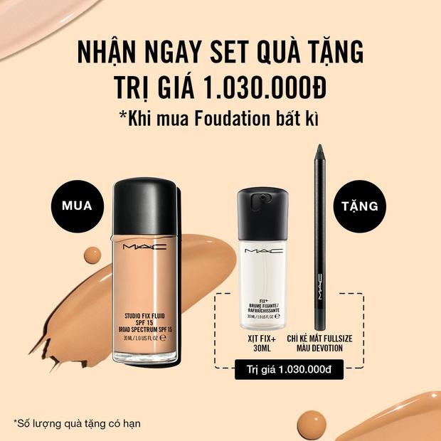 Loạt deal cực hời từ các brand tại Việt Nam chị em nên hóng ngay: Anessa giảm 30%, Shu Uemura tặng dầu tẩy trang - Ảnh 6.