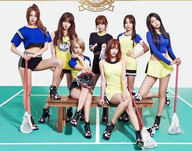 Cả dàn idol từ TWICE đến BTS vô tình bị réo tên giữa bão drama bắt nạt của AOA, chuyện gì đây? - Ảnh 10.