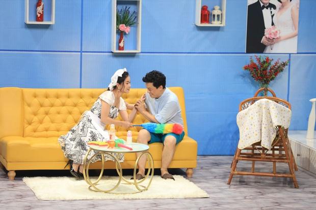 Lâm Vỹ Dạ tiết lộ Trường Giang thường yêu cầu xếp khách mời nữ vào phòng mình tại Ơn giời - Ảnh 7.