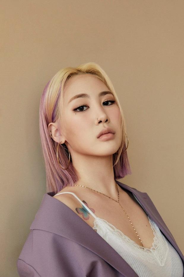 Cả dàn idol từ TWICE đến BTS vô tình bị réo tên giữa bão drama bắt nạt của AOA, chuyện gì đây? - Ảnh 9.
