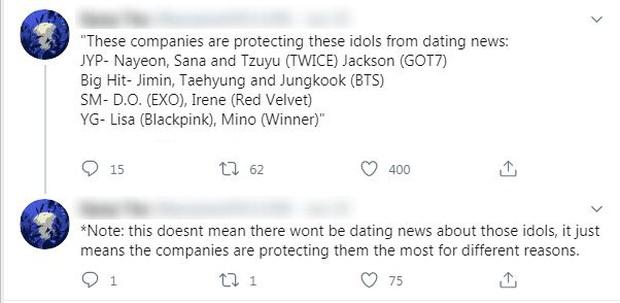 Mật báo Kbiz: Hé lộ danh sách bạn gái máu mặt của Kim Soo Hyun, bí mật về chuyện hẹn hò của Lisa - BTS bị ém - Ảnh 12.