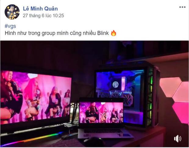 How You Like That của BLACKPINK xâm chiếm nhóm gaming gear hàng đầu Việt Nam, build PC trăm triệu cũng chỉ là để cày view cho thật fancy - Ảnh 2.