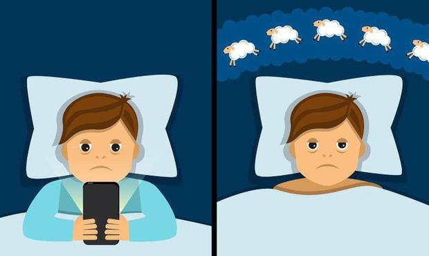 Cứ đến đúng giờ đó giữa đêm lại tỉnh giấc, nghe thì kinh dị nhưng hóa ra đều có lý do cả - Ảnh 7.