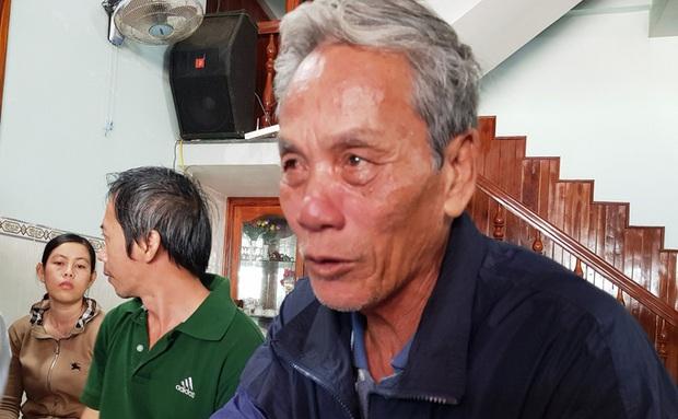 Đề nghị truy tố tài xế gây tai nạn thảm khốc làm chết 4 người ở Phú Yên - Ảnh 2.