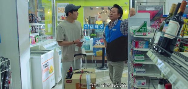 Tưởng có khách sộp trả 20 triệu tiền hàng, Ji Chang Wook ngỡ ngàng bị mẹ vợ gọi đến nhà làm nhục ở tập 6 Backstreet Rookie - Ảnh 5.