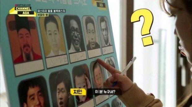 """AOA toàn phốt căng: Seolhyun bị """"tóm sống"""" ảnh hẹn hò phản cảm, Jimin dính bê bối bắt nạt, Mina cũng không thoát scandal - Ảnh 2."""