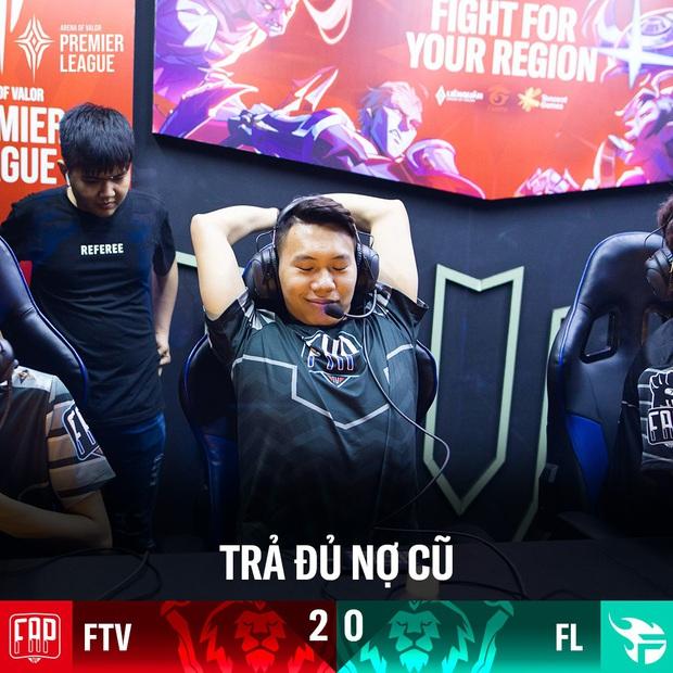 APL 2020: NSND Khiên-G lột xác ấn tượng giúp FAPTV thăng hoa, thắng cả Team Flash, hòa Buriram - Ảnh 2.