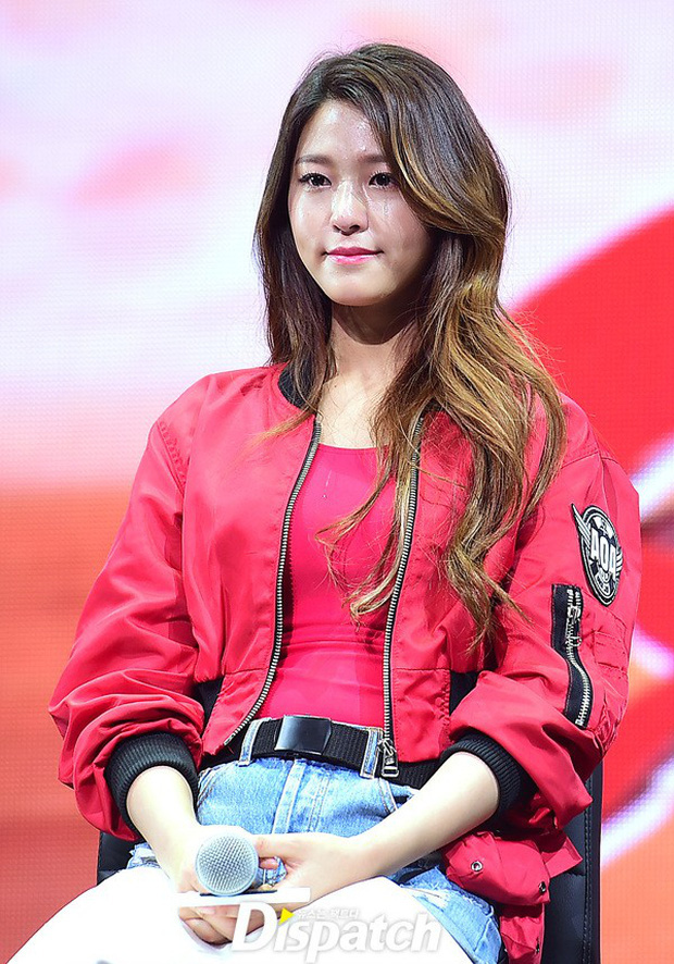 """AOA toàn phốt căng: Seolhyun bị """"tóm sống"""" ảnh hẹn hò phản cảm, Jimin dính bê bối bắt nạt, Mina cũng không thoát scandal - Ảnh 6."""